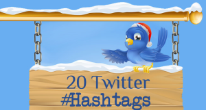 2.	20 Twitter #Hashtags that Will Turn You Into an Entrepreneurial Rock Star