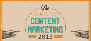 The State of Content Marketing & Social Media in 2013